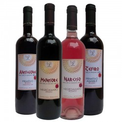 Wines on special offer